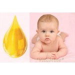 Очищающее масло для удаления себорейных корочек у младенцев