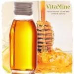 Гидрофильное масло для умывания Медовое