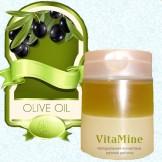 """Двухфазная жидкость для снятия макияжа с глаз """"Olive"""""""