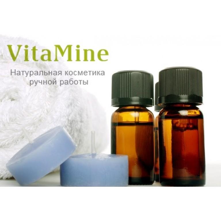 Витаминный коктейль для ресниц