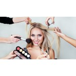 Простые секреты макияжа