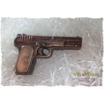 Мыло Пистолет (под заказ)