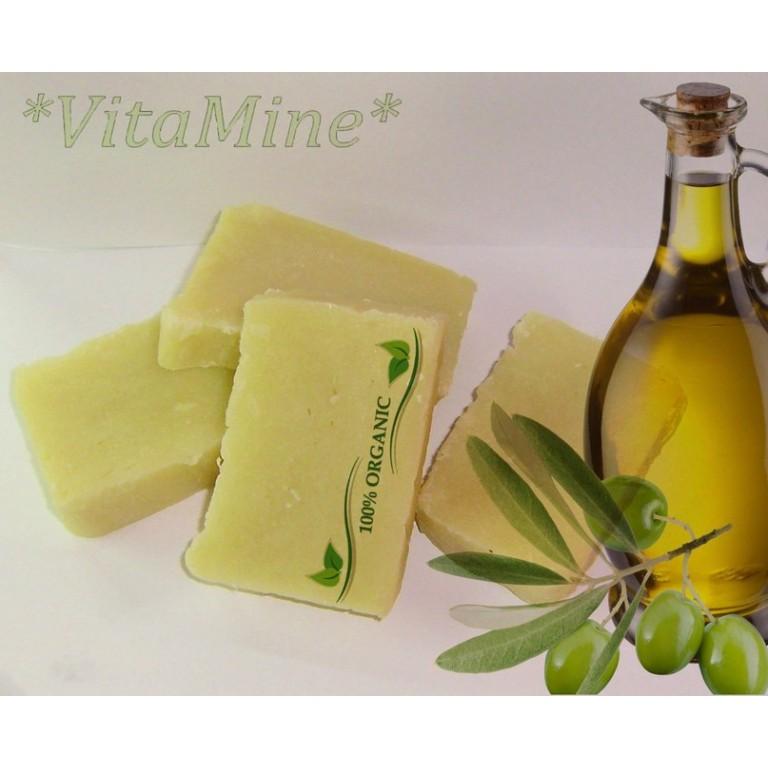 КАСТИЛЬСКОЕ мыло (под заказ)