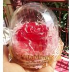 Мыло Роза в куполе