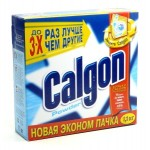 А нужен ли Calgon, помогает ли он?