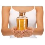 Гидрофильное масло для тела и лица Цитрусовое