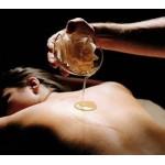 Питательное масло для тела